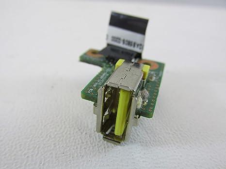 Amazon com: Lenovo ThinkPad T420 USB Port Board 0A65200