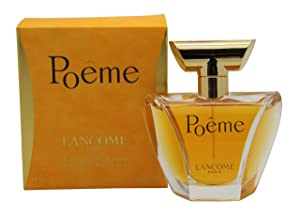 Lancome Poeme Eau de Parfum Splash for Women, 1.7 Ounce