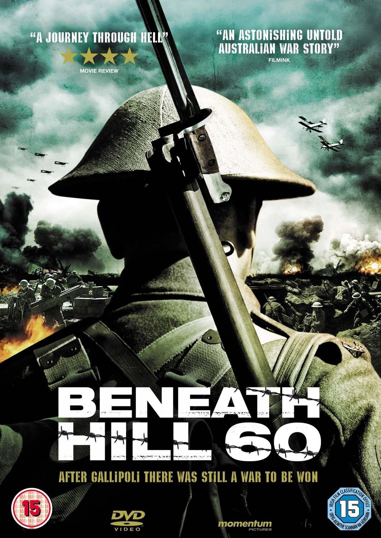 Beneath Hill 60 Dvd Reino Unido Amazon Es Beneath Hill 60 Cine Y Series Tv