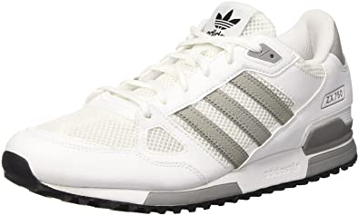 ftwr Blanc Zx Gymnastique Adidas Chaussures Homme 750 White De 0wY6f