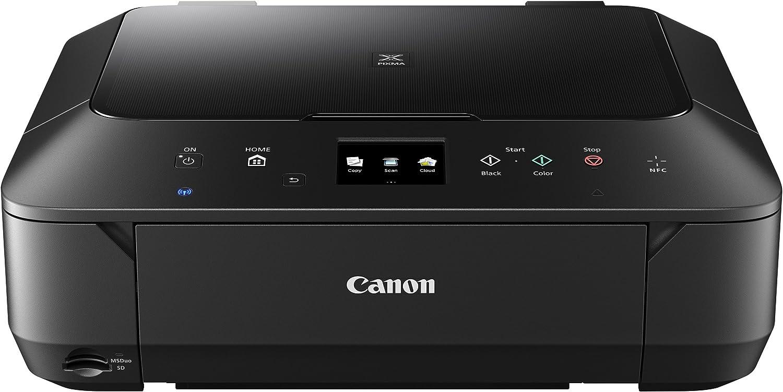 Canon PIXMA MG6650 - Impresora multifunción (Inyección de Tinta ...