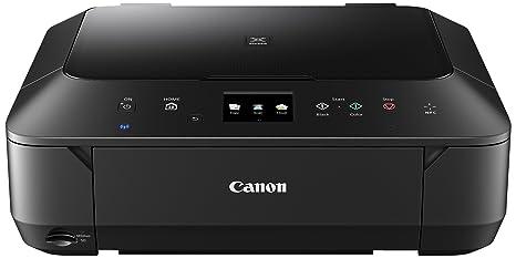 Canon PIXMA MG6650 - Impresora multifunción (Inyección de ...