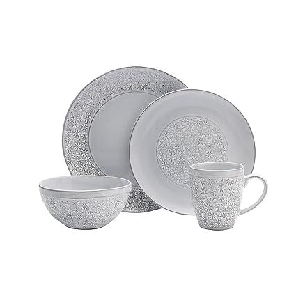 Antiques Antique Porcelain Bowl Handsome Appearance