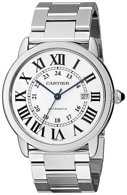 Cartier - Mens Watch - W6701011