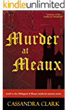 Murder at Meaux: Book 9 in the Hildegard of Meaux medieval mystery series
