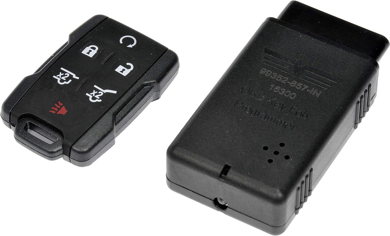 OE FIX Dorman 99352 Keyless Entry Transmitter for Select Chevrolet//GMC Models