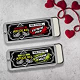 Mustache Wax 2 Pack - Extreme Hold Beard