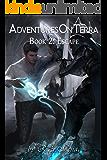 Adventures on Terra - Book 2: Escape