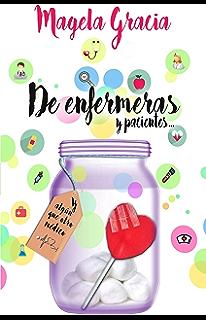 Historia de una enfermera eBook: Montalvo, Lola: Amazon.es: Tienda ...