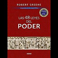 Las 48 leyes del poder (Biblioteca Robert Greene)