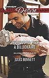 Snowbound with a Billionaire (Billionaires And Babies Book 42)