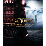 The Lord of the Rings: The Two Towers / Le seigneur des anneaux: Les deux tours (Two-Disc Extended Edition) [Blu-ray] (Biling
