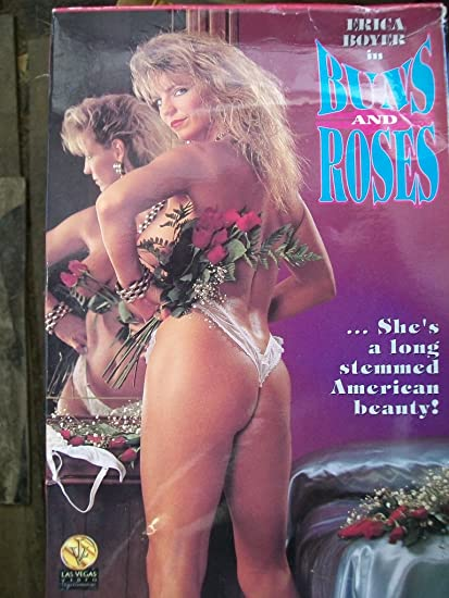 Adult Only Vhs Erica Boyer In Buns