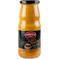 Coppola ¡Take a break! Sopa con Calabaza, Zanahoria