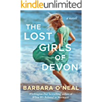 The Lost Girls of Devon book cover
