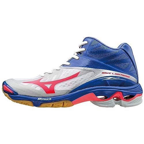 Mizuno W.Lightning Z2 Mid Wos, Womens Volleyball Shoes - Size 42.5 EU -