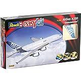 """Revell Revell06640 Airbus A380 """"demonstrator"""" Easyk Model Kit"""