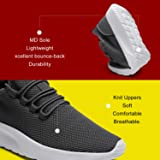 Vamtic Mens Volleyball Shoes Casual Walking