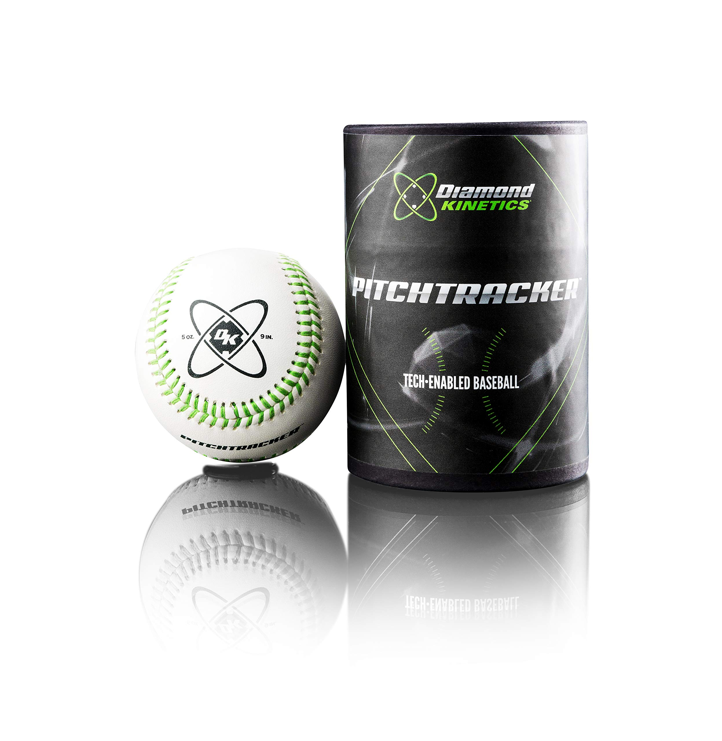 Diamond Kinetics PitchTracker by Diamond