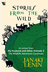Stories from the Wild Kindle Edition