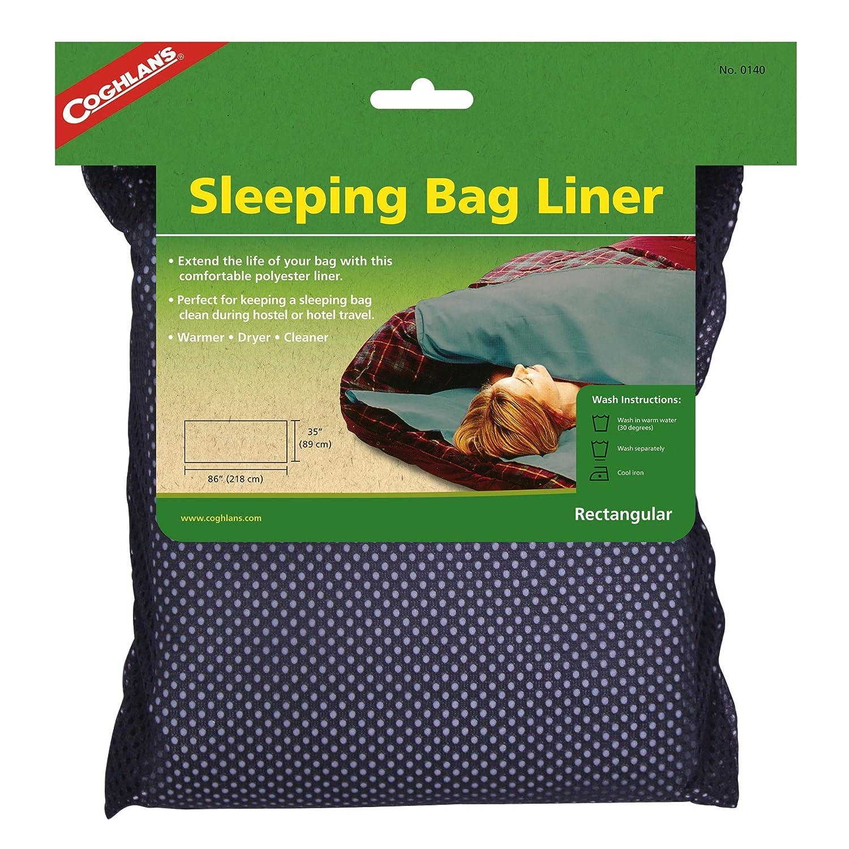 Coghlan's Rectangular Sleeping Bag Liner Coghlans 0140
