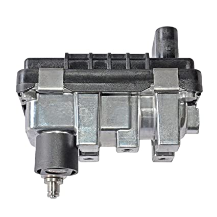 Amazon.com: Turbo Electric Actuator A6420908580 For Mercedes M-Class Jeep Grand Cherokee 6NW009660 A6420901680: Automotive