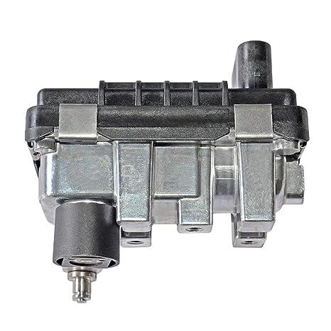 Turbo - Actuador eléctrico 6NW009660 781751