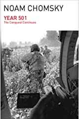 Year 501: The Conquest Continues Kindle Edition