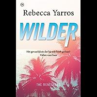 Wilder: The Renegades - deel 1
