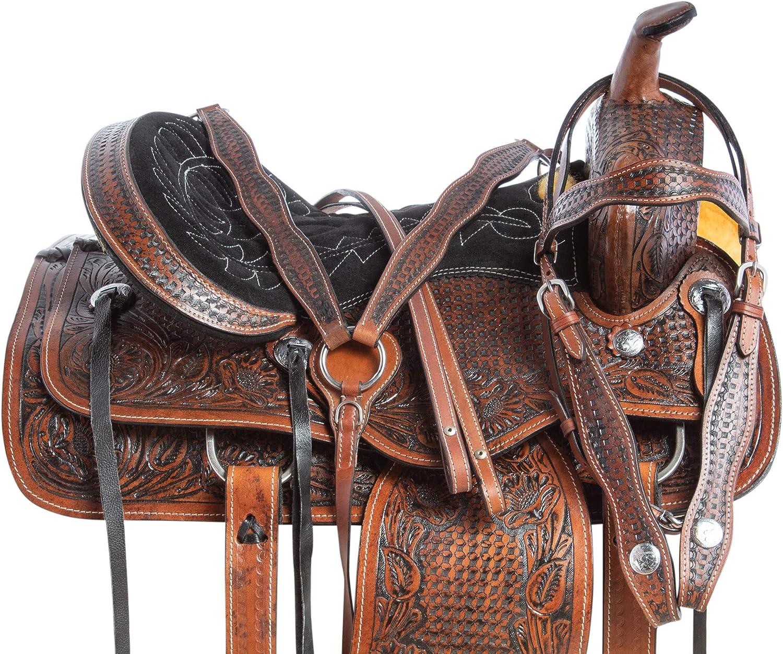GRAY PINK WEAVER LEATHER WEASTERN TACK HORSE GROOMING KIT BAG U-5-GY