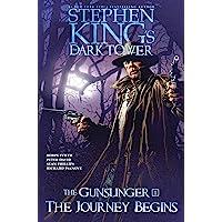 The Journey Begins: 1