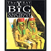 X Ray Picture Book of Big Buildings of the Ancient World (X-ray picture books)