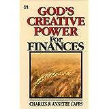 God's Creative Power® for Finances