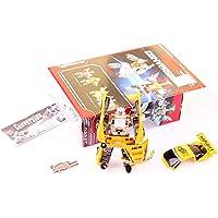 Nani Toys Transformers Robot Araba