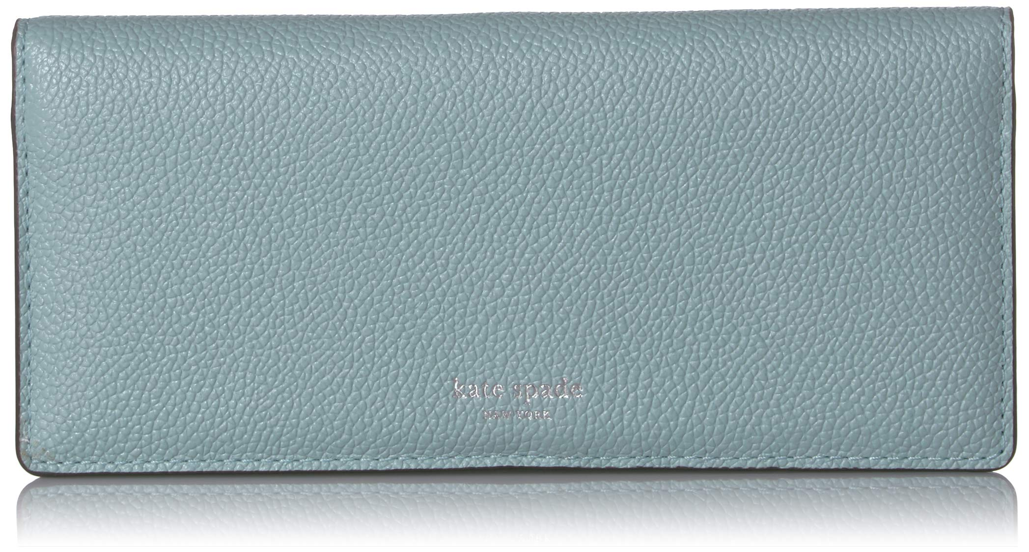 Kate Spade New York Women's Margaux Bifold Continental Wallet Hazy One Size