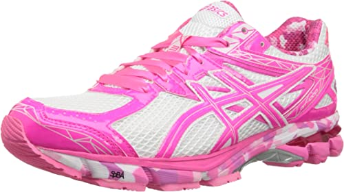 ASICS Women's GT 1000 3 PR Running Shoe