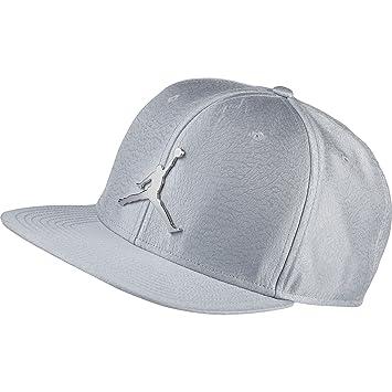 763478ec23f19 Nike Jordan Jumpman Ele Ingot Pro Gorra de Tenis
