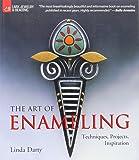 Art of Enameling, The