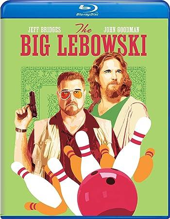 The Big Lebowski 1998 Dual Audio In Hindi English 720p BluRay
