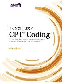 Amazon medical coding billing books principles of cpt coding fandeluxe Gallery