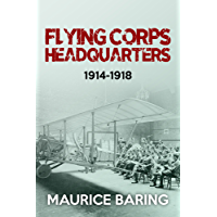 Flying Corps Headquarters : 1914-1918