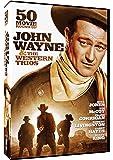 John Wayne & the Western Trios