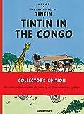 Tintin in the Congo (The Adventures of Tintin)