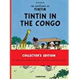 Tintin in the Congo (TINTIN ETRANGERS)