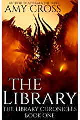 The Library Kindle Edition