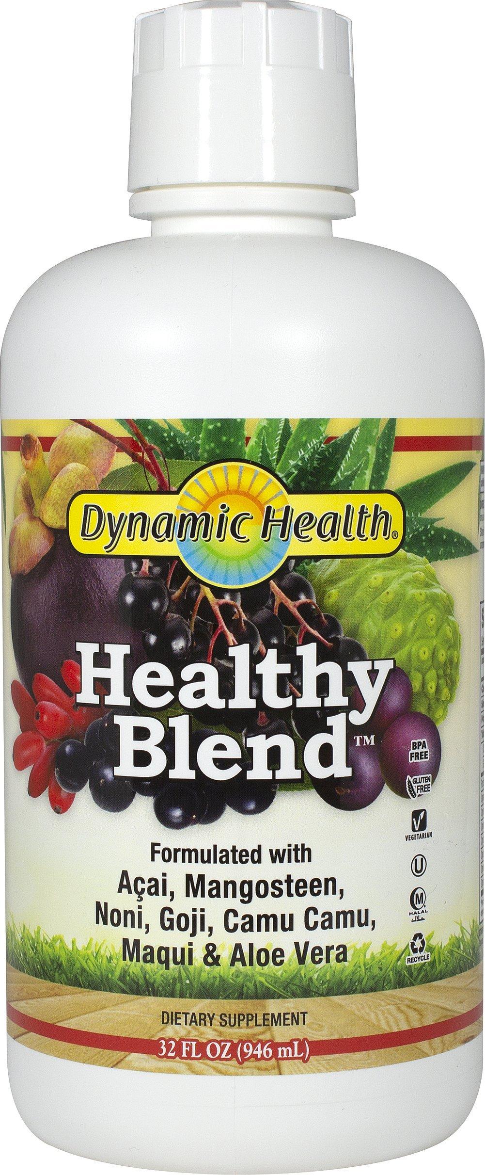Dynamic Health Healthy Blend Juice - 32 fl oz by Dynamic Health