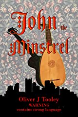 John the Minstrel: The mysterious tale of the magical lute. Kindle Edition