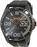 Montre Homme - Hugo Boss Orange - Bracelet