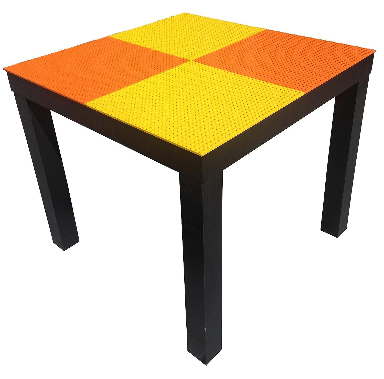 SleekSquare - Mesa de Juego para Actividades de construcción ...