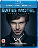 Bates Motel [Blu-ray]